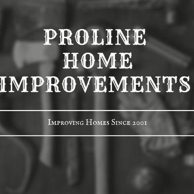 Avatar for Proline Home Improvements LLC
