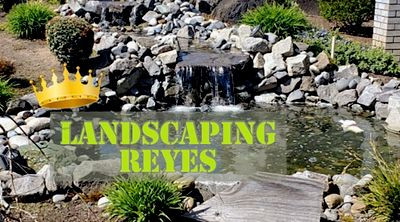 Avatar for Landscaping Reyes