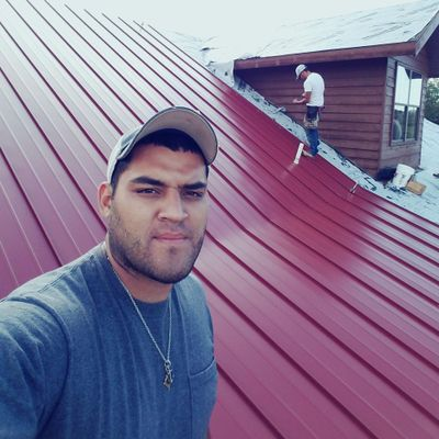Avatar for Discovery Roofing San Antonio, TX Thumbtack