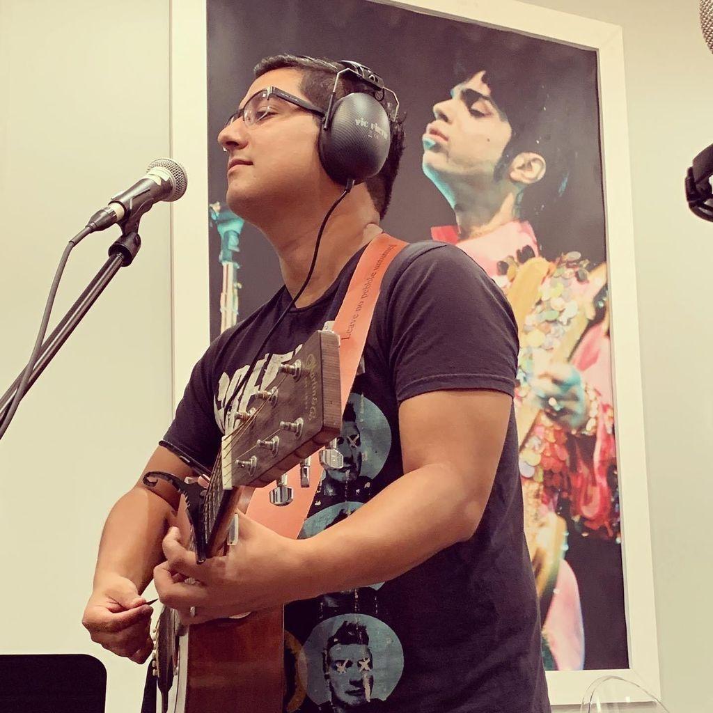 Brendan Salazar Music