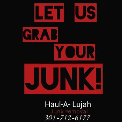 Avatar for Haul-a-lujah Junk removal