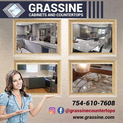Avatar for Grassine Services Inc