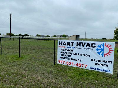 Avatar for HART HVAC