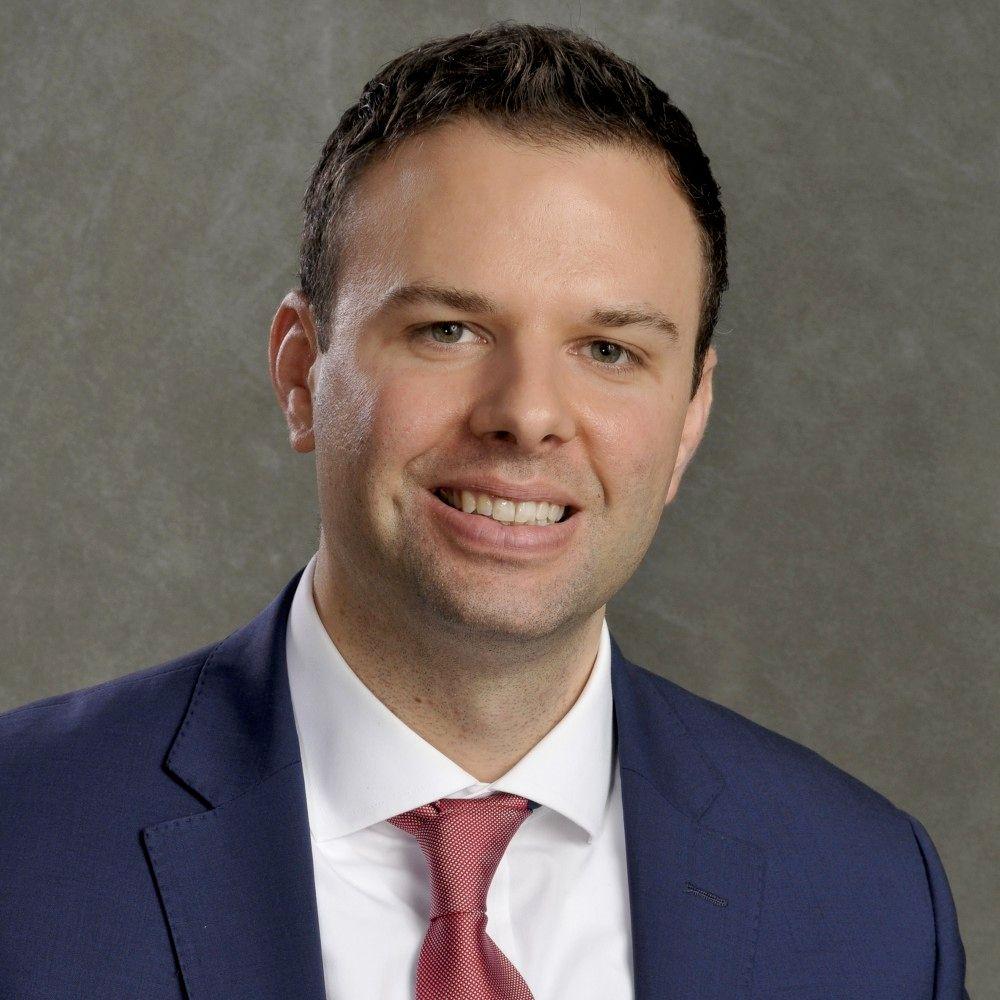 Alex Rock - Certified Financial Planner
