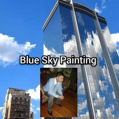 Avatar for Blue Sky Painting