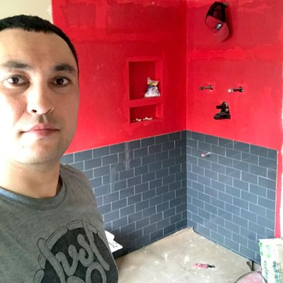 Avatar for Tile design and cabinets Irvine, CA Thumbtack