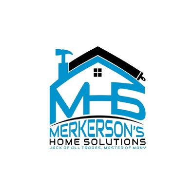 Avatar for Merkerson's Home Solutions