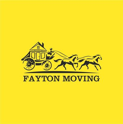 Avatar for Fayton Moving LLC Alexandria, VA Thumbtack