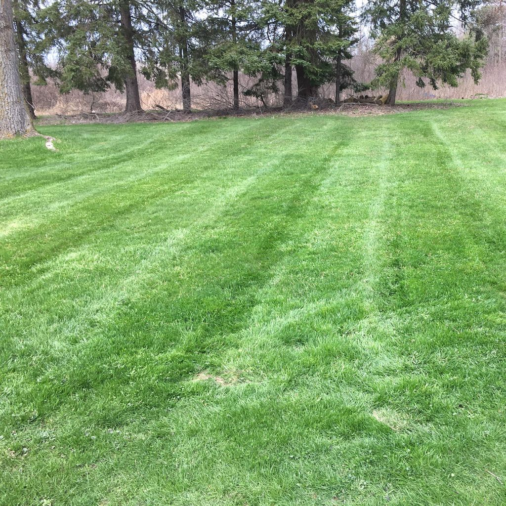Jensen's Landscaping & Lawn Care