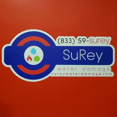 Avatar for SuRey Water Damage Los Angeles, CA Thumbtack