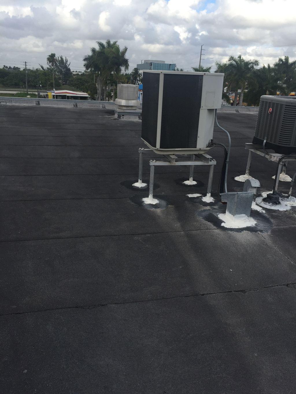Tamayo Roof Repair