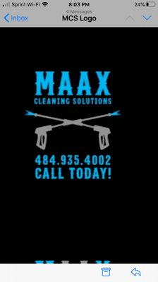 Avatar for MAAX Cleaning Solutions llc Kunkletown, PA Thumbtack