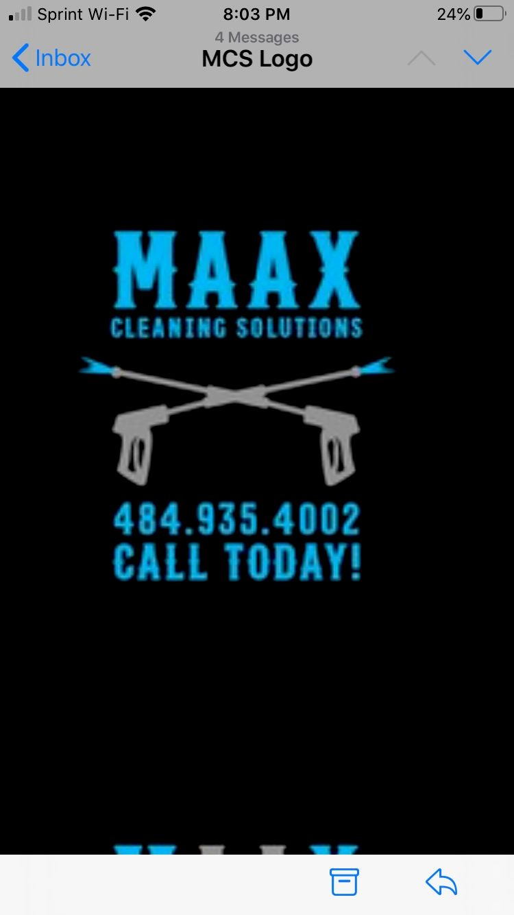 MAAX Renovation and Cleaning Solutions LLC