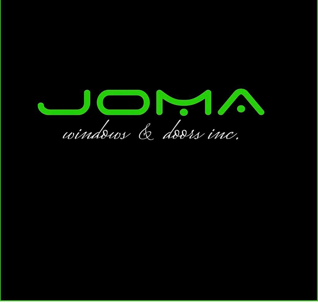 Joma's Windows & Doors Inc.