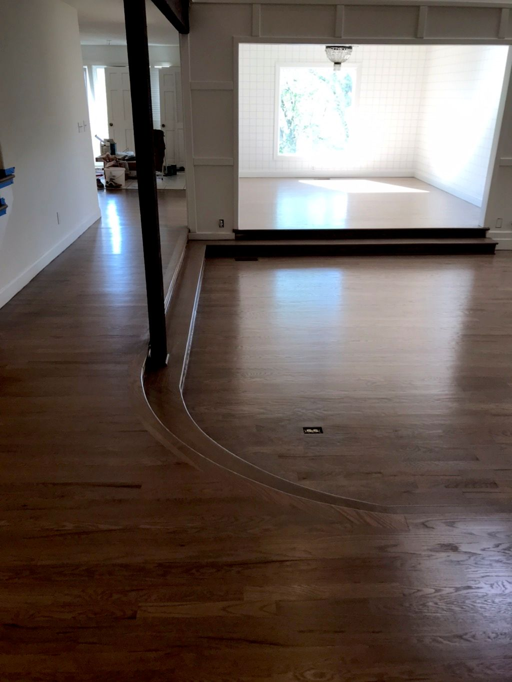 Heritage Hardwood Floor Co., LLC
