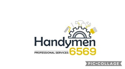 Avatar for Handymen6569 Professional Services