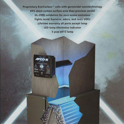 UV Light Information
