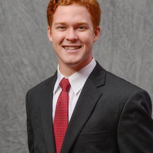 Nick Hill - NC University, Business