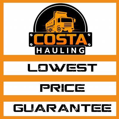 Avatar for Costa Hauling & Demolition Richmond, CA Thumbtack