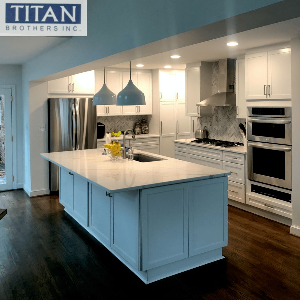 Titan Brothers Inc