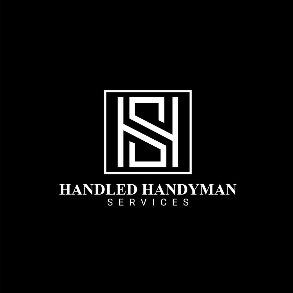 Handled Handyman Services