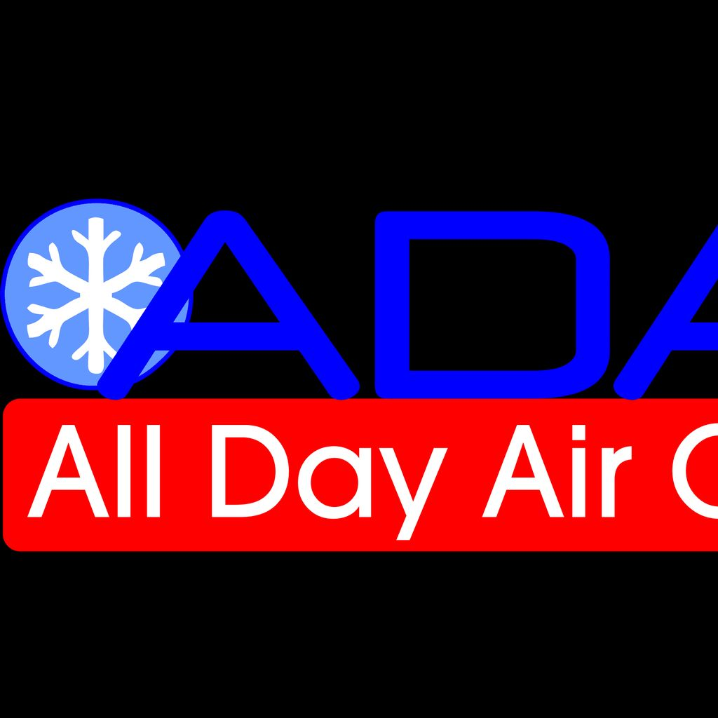 All Day Air Conditioning Inc