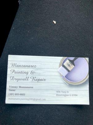 Avatar for Manzanarez Painting and Drywall Repair