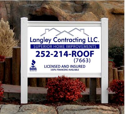 Avatar for Langley Contracting LLC