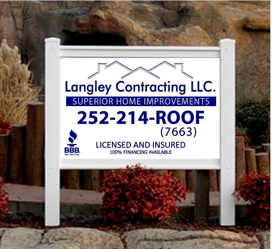 Langley Contracting LLC