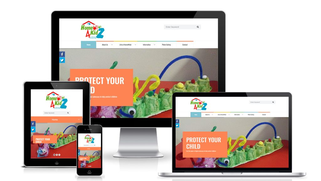 Family Day Care Website