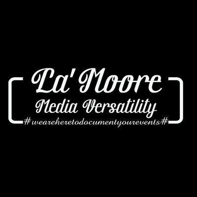 Avatar for La'Moore Media Versatility