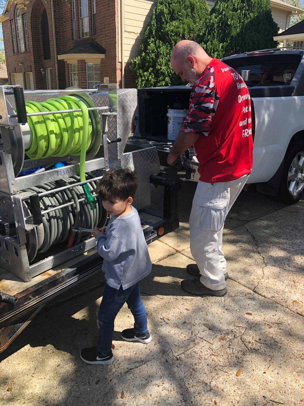 Pappa's Pressure Washing, LLC