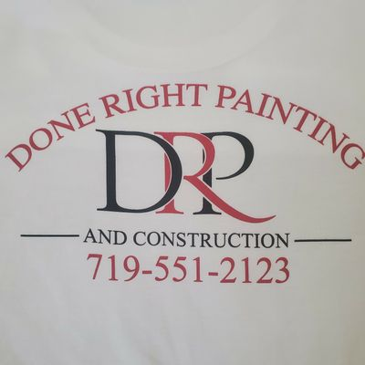 Avatar for Done Right Painting and Construction Colorado Springs, CO Thumbtack