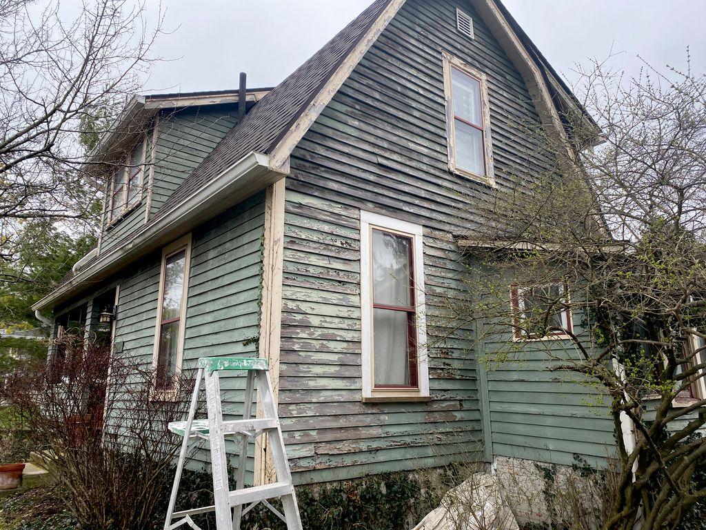 Exterior & Interior Paint