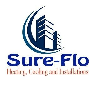 Avatar for Sure-Flo Heating and Cooling LLC.