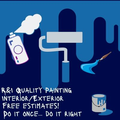 Avatar for R&I Quality Painting LLC