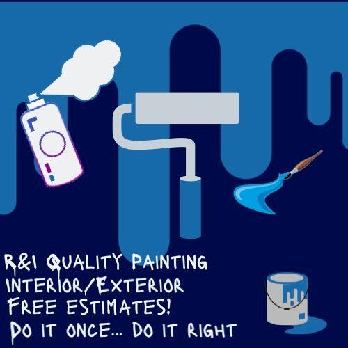 R&I Quality Painting LLC