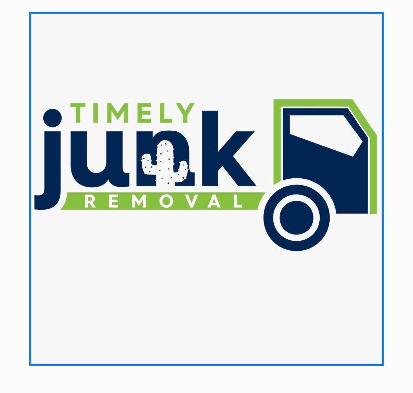 Timely Junk Removal