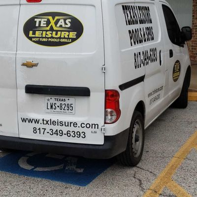 Avatar for Texas Leisure Pools & Spas L.L.C.