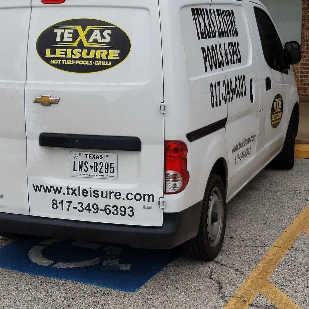 Texas Leisure Pools & Spas L.L.C.