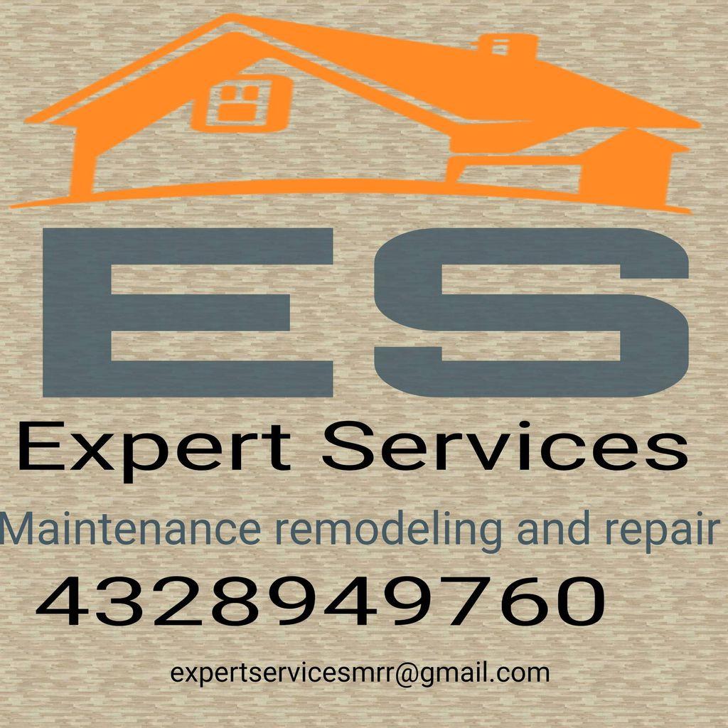 Expert Services