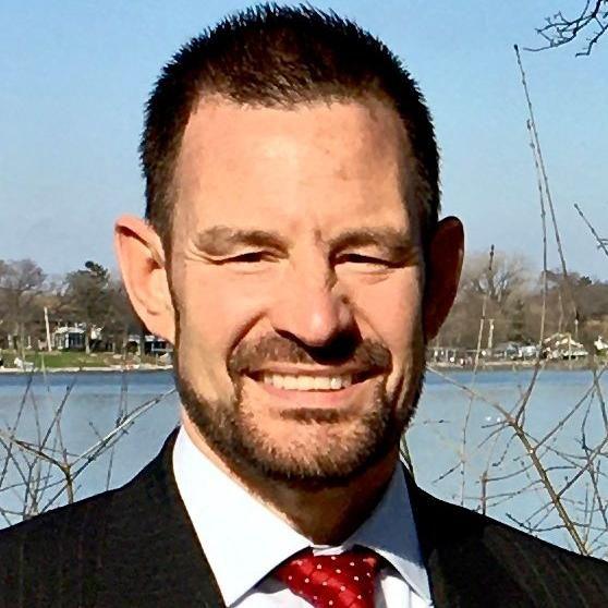 Pastor Jeff Ware