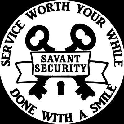 Avatar for Savant Security