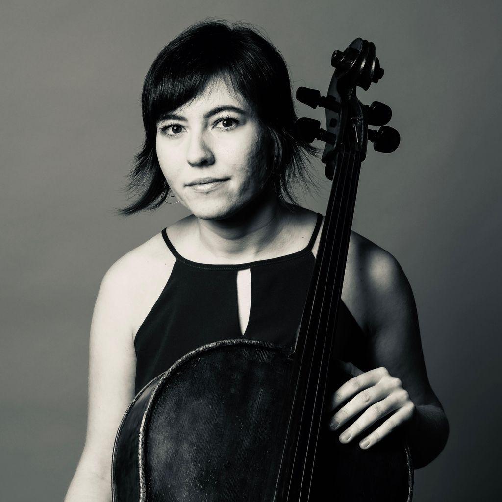Sarah Schoeffler Cello