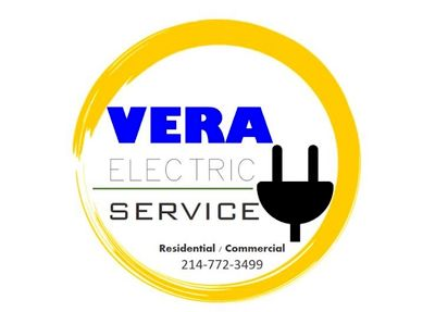 Avatar for Vera Electric Service Dallas, TX Thumbtack