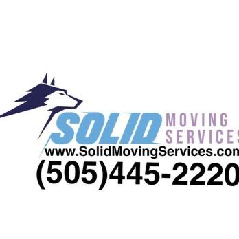 Avatar for Solid Moving Services Albuquerque, NM Thumbtack