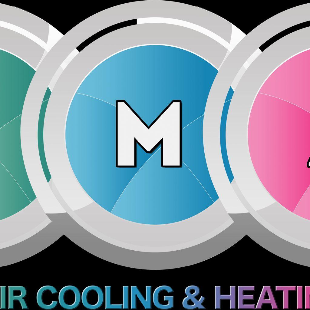 GMA Air Cooling & Heating LLC