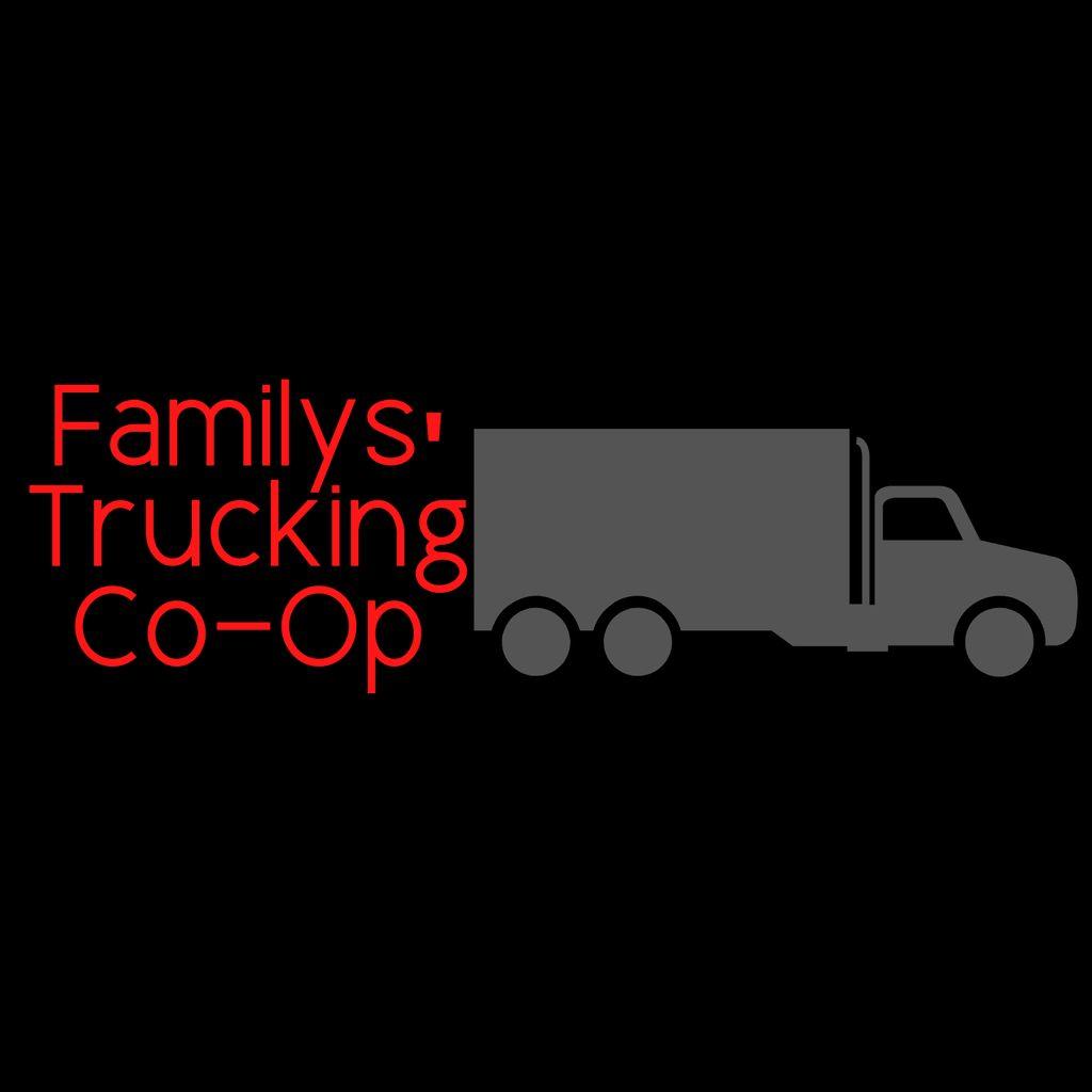 Familys' Trucking Co-Op