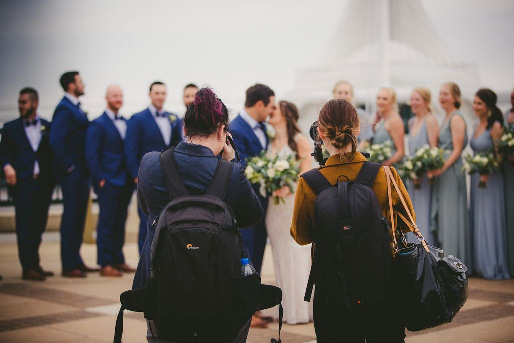 Wedding Photo and Video in Milwaukee WI
