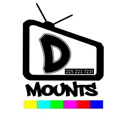 Avatar for D mounts